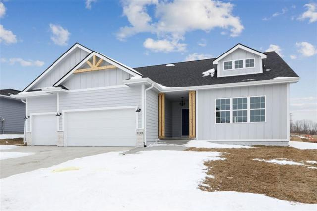 1106 Warrior Run Drive, Norwalk, IA 50211 (MLS #578169) :: Better Homes and Gardens Real Estate Innovations