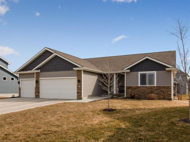 545 NE Badger Lane, Waukee, IA 50263 (MLS #578176) :: Moulton & Associates Realtors