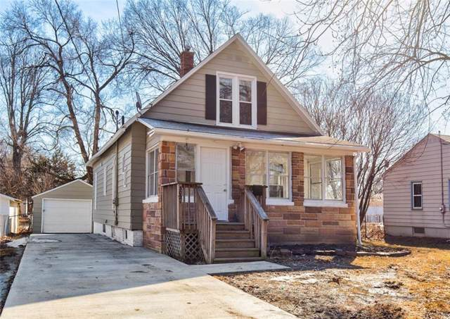 3021 Cambridge Street, Des Moines, IA 50313 (MLS #578183) :: Better Homes and Gardens Real Estate Innovations