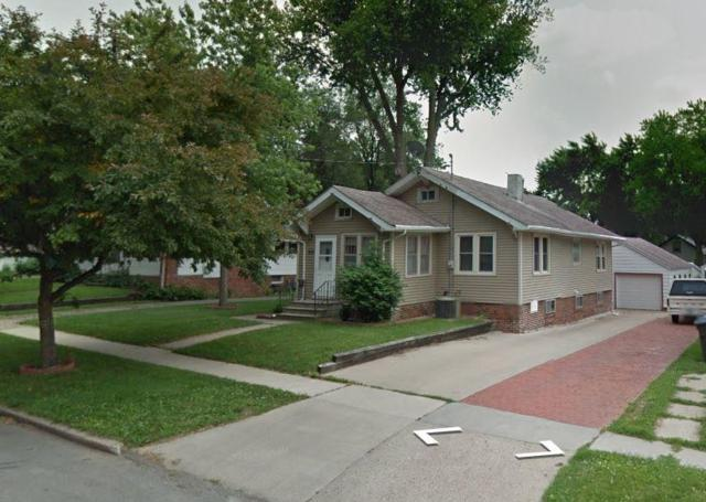 815 Grandview Avenue, Des Moines, IA 50316 (MLS #578186) :: Better Homes and Gardens Real Estate Innovations