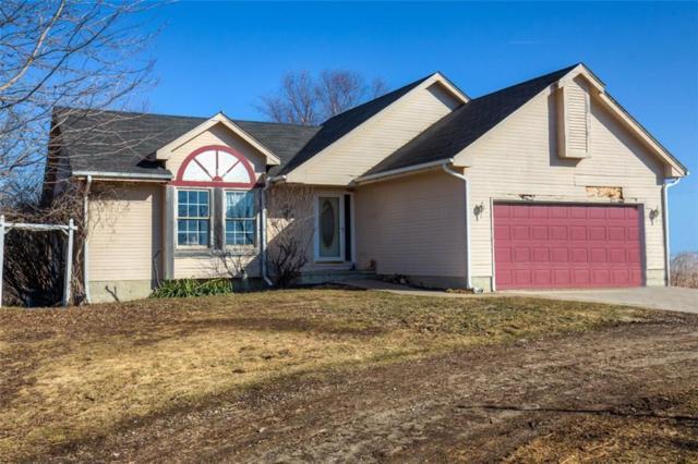 6963 Gear Street, Indianola, IA 50125 (MLS #578193) :: Colin Panzi Real Estate Team