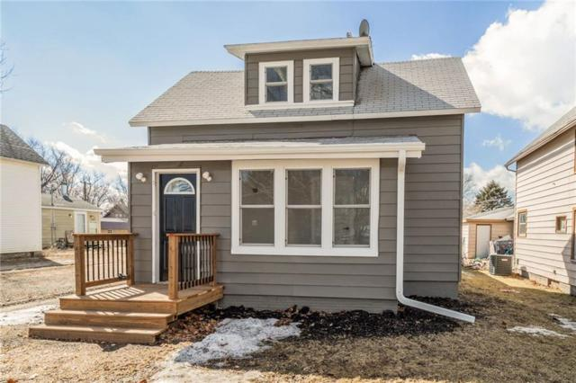 304 Walnut Avenue, Woodward, IA 50276 (MLS #578196) :: Moulton & Associates Realtors