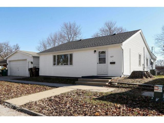 327 S 5th Avenue, Winterset, IA 50273 (MLS #578200) :: Colin Panzi Real Estate Team