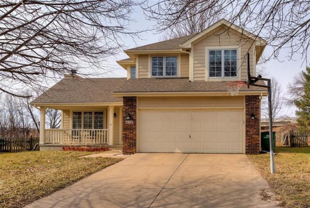 410 52nd Place, West Des Moines, IA 50265 (MLS #578201) :: Moulton & Associates Realtors