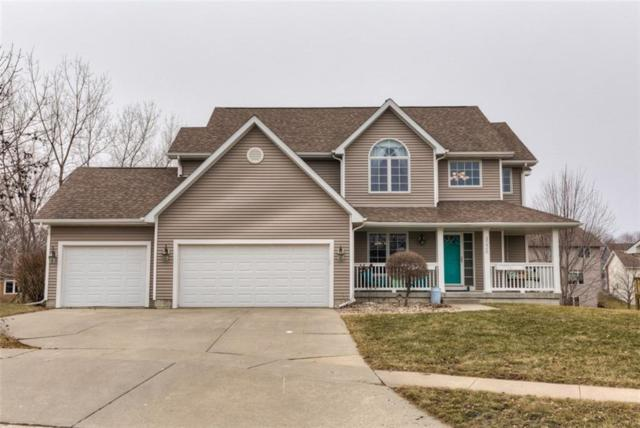 3226 SW Woods Court, Ankeny, IA 50023 (MLS #578204) :: Better Homes and Gardens Real Estate Innovations