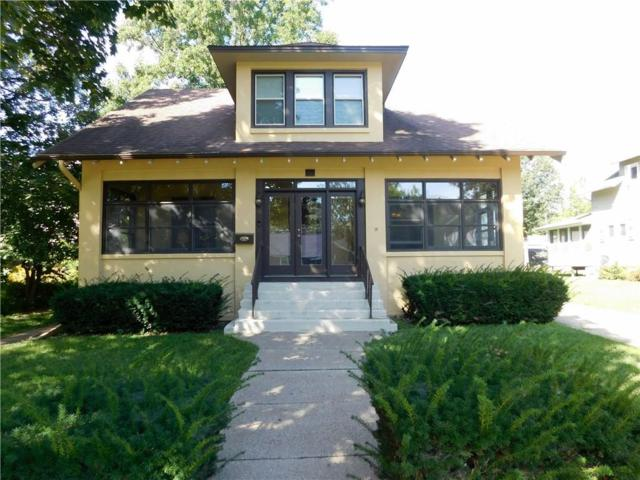 909 Elm Street, Grinnell, IA 50112 (MLS #578206) :: EXIT Realty Capital City