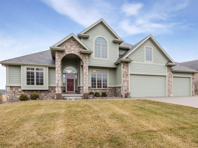 9332 Wickham Drive, Johnston, IA 50131 (MLS #578212) :: Colin Panzi Real Estate Team