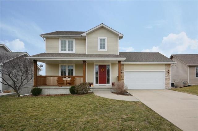 2924 SW Butternut Drive, Ankeny, IA 50023 (MLS #578215) :: Better Homes and Gardens Real Estate Innovations