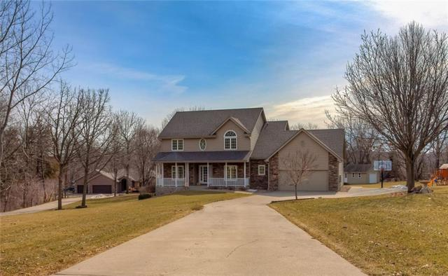 350 67th Place NW, Des Moines, IA 50313 (MLS #578221) :: Colin Panzi Real Estate Team
