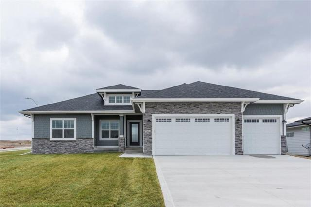 5502 163rd Street, Urbandale, IA 50323 (MLS #578231) :: Better Homes and Gardens Real Estate Innovations