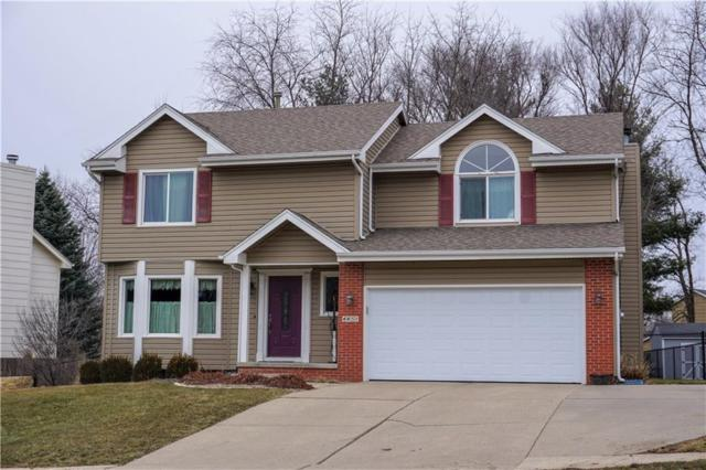 4451 91st Street, Urbandale, IA 50322 (MLS #578232) :: Better Homes and Gardens Real Estate Innovations