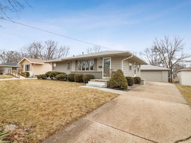 3211 Crestmoor Place, Des Moines, IA 50310 (MLS #578248) :: EXIT Realty Capital City