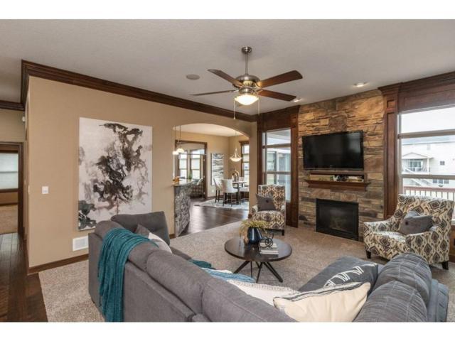 160 Emerson Lane, Waukee, IA 50263 (MLS #578252) :: Moulton & Associates Realtors