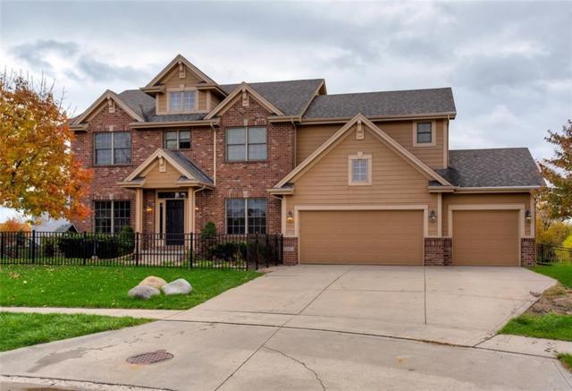 865 SE Finch Circle, Waukee, IA 50263 (MLS #578253) :: Moulton & Associates Realtors