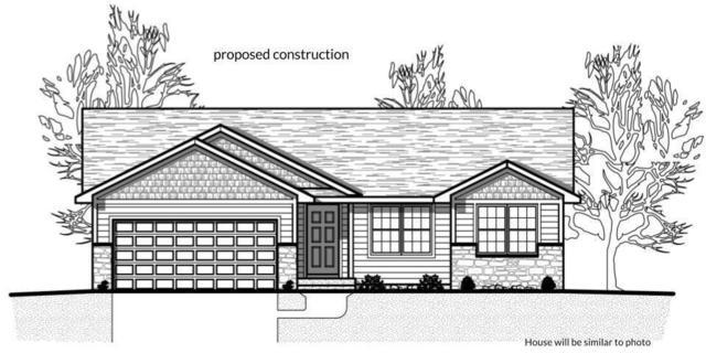 1019 S I Avenue, Nevada, IA 50201 (MLS #578254) :: Colin Panzi Real Estate Team