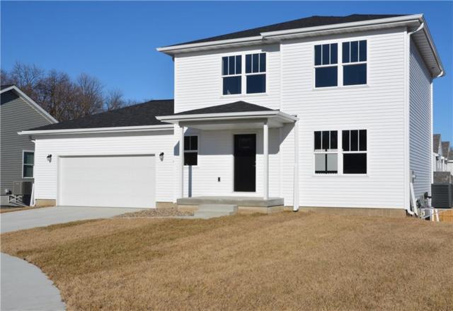 1003 S I Avenue, Nevada, IA 50201 (MLS #578256) :: Colin Panzi Real Estate Team