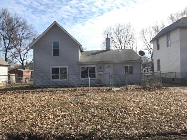 1707 Des Moines Street, Des Moines, IA 50316 (MLS #578257) :: EXIT Realty Capital City