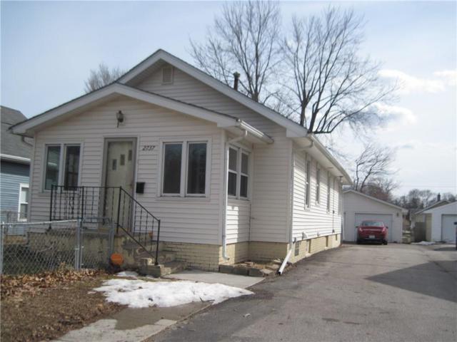 2737 Des Moines Street, Des Moines, IA 50317 (MLS #578260) :: Moulton & Associates Realtors