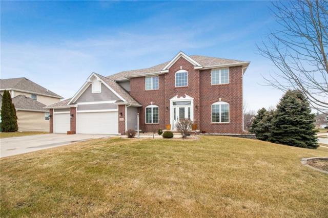 15430 Prairie Avenue, Urbandale, IA 50323 (MLS #578281) :: Colin Panzi Real Estate Team