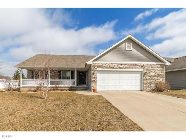 515 SE Lowell Drive, Ankeny, IA 50021 (MLS #578284) :: Better Homes and Gardens Real Estate Innovations
