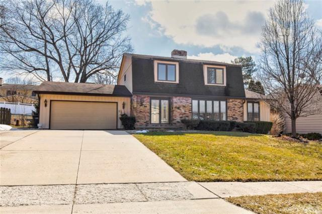 4108 Aspen Drive, West Des Moines, IA 50265 (MLS #578287) :: Better Homes and Gardens Real Estate Innovations