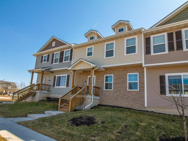 72 SE Booth Avenue, Waukee, IA 50263 (MLS #578294) :: Colin Panzi Real Estate Team