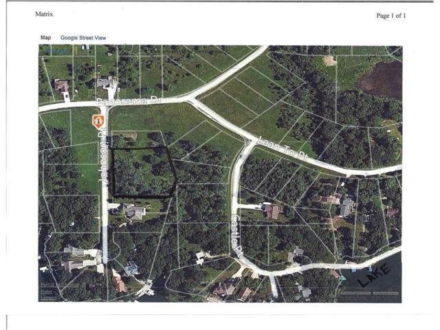 4710 Johnson Point, Panora, IA 50216 (MLS #578301) :: Colin Panzi Real Estate Team