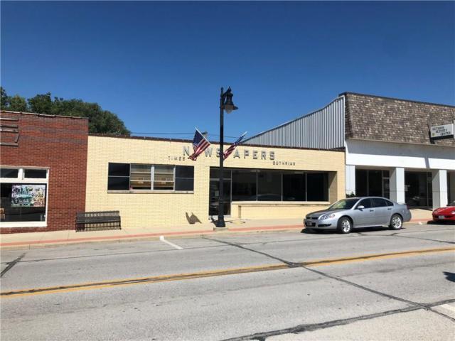205 State Street, Guthrie Center, IA 50115 (MLS #578306) :: Kyle Clarkson Real Estate Team