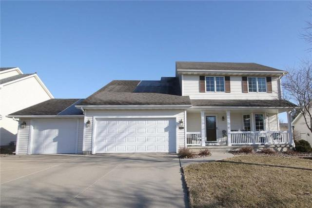 3912 NW 2nd Place, Ankeny, IA 50023 (MLS #578308) :: Better Homes and Gardens Real Estate Innovations