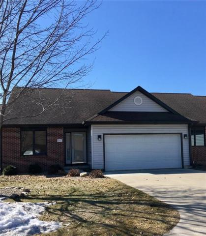 1107 W 18th Street S, Newton, IA 50208 (MLS #578309) :: Colin Panzi Real Estate Team