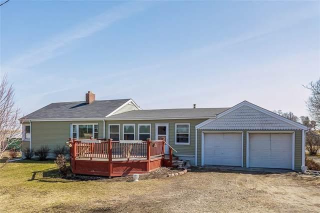 1480 NE 134th Avenue, Alleman, IA 50007 (MLS #578310) :: Colin Panzi Real Estate Team