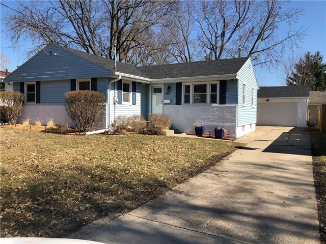 605 24th Street, West Des Moines, IA 50265 (MLS #578314) :: Better Homes and Gardens Real Estate Innovations