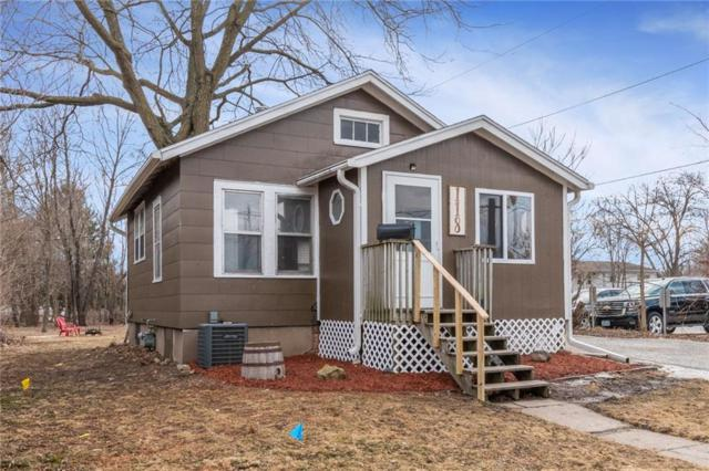 118 E 11th Street, Ames, IA 50010 (MLS #578325) :: Better Homes and Gardens Real Estate Innovations