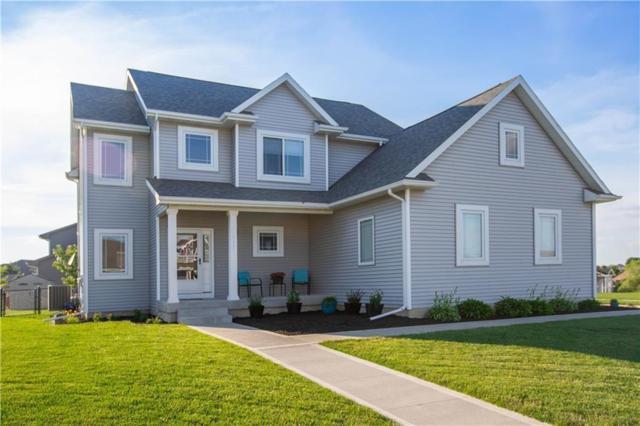 417 Sycamore Drive, Norwalk, IA 50211 (MLS #578330) :: EXIT Realty Capital City