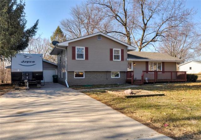 645 Jalea Street, Hartford, IA 50118 (MLS #578332) :: Colin Panzi Real Estate Team