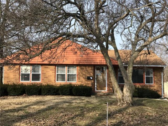2512 48th Place, Des Moines, IA 50310 (MLS #578338) :: Colin Panzi Real Estate Team