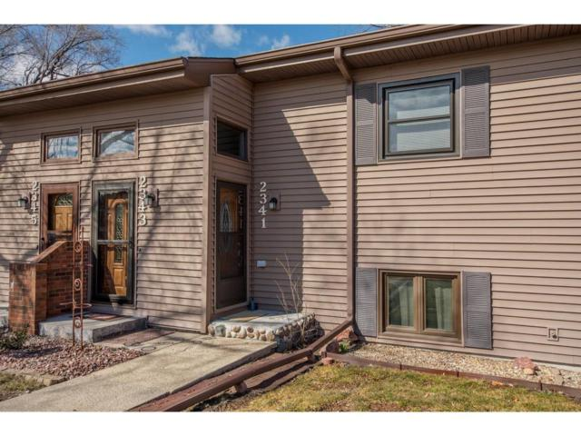 2341 Glenwood Drive #49, Des Moines, IA 50321 (MLS #578342) :: Better Homes and Gardens Real Estate Innovations