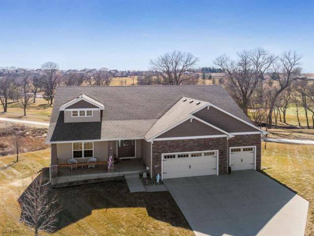 1700 Hannah Lane, Waukee, IA 50263 (MLS #578346) :: Colin Panzi Real Estate Team
