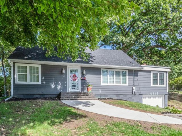 4119 Muskogee Avenue, Des Moines, IA 50312 (MLS #578347) :: Colin Panzi Real Estate Team