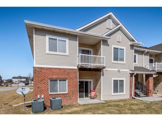 10320 Norfolk Drive #2, Johnston, IA 50131 (MLS #578356) :: Colin Panzi Real Estate Team