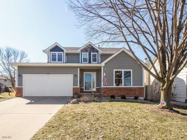 1228 64th Street, West Des Moines, IA 50266 (MLS #578357) :: EXIT Realty Capital City
