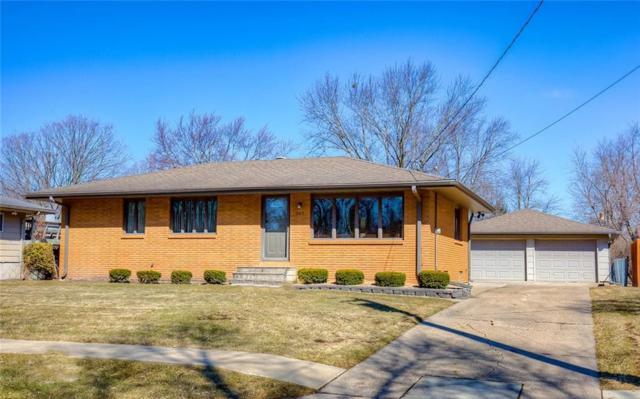 285 Waukee Avenue, Waukee, IA 50263 (MLS #578358) :: Colin Panzi Real Estate Team