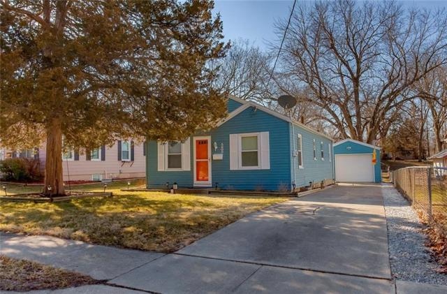 5606 Ovid Avenue, Des Moines, IA 50310 (MLS #578361) :: Colin Panzi Real Estate Team