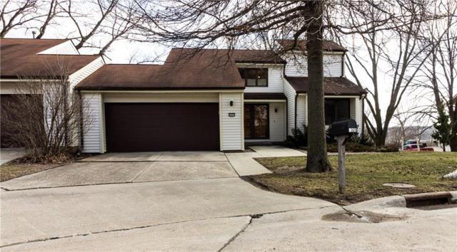 2305 Linda Circle, Urbandale, IA 50322 (MLS #578363) :: Colin Panzi Real Estate Team