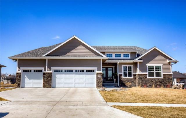 930 NE Fox Valley Court, Waukee, IA 50263 (MLS #578371) :: Colin Panzi Real Estate Team