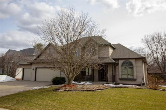 1636 Reagan Drive, Ames, IA 50010 (MLS #578381) :: Colin Panzi Real Estate Team
