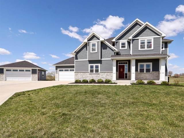 3214 W 4th Avenue, Indianola, IA 50125 (MLS #578382) :: Colin Panzi Real Estate Team