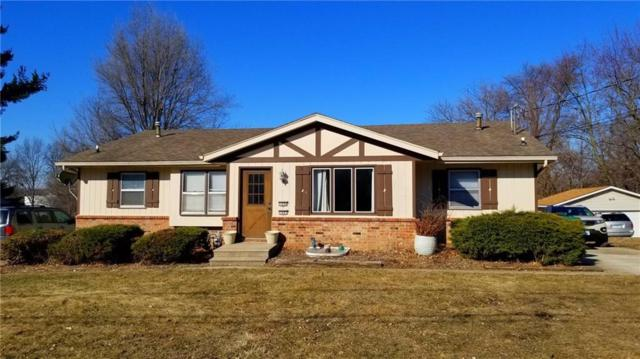 1490 NW 81st Street, Clive, IA 50325 (MLS #578387) :: Colin Panzi Real Estate Team