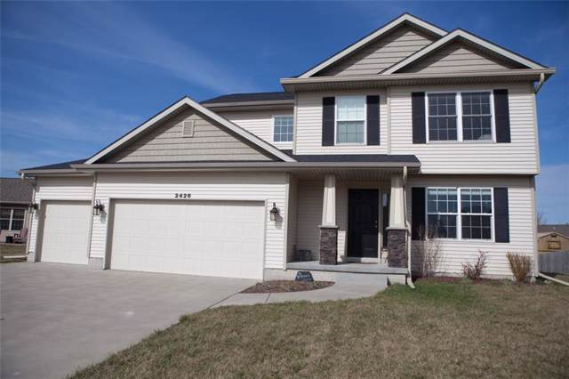 2426 Birch Street, Granger, IA 50109 (MLS #578388) :: Moulton & Associates Realtors