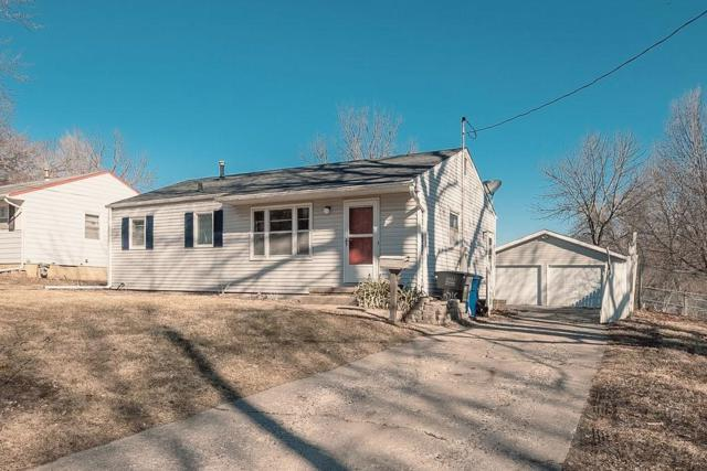 2715 Holcomb Avenue, Des Moines, IA 50310 (MLS #578390) :: EXIT Realty Capital City